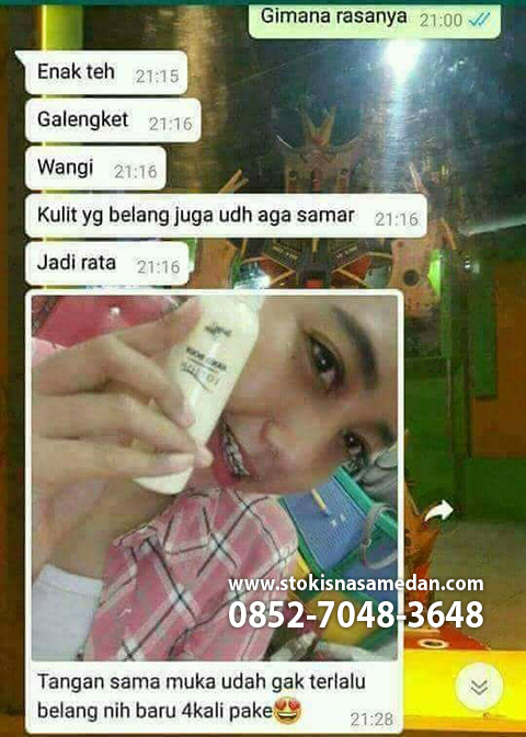 testi collaskin body lotion