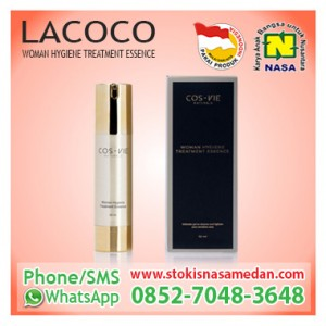 lacoco woman hygiene treatment