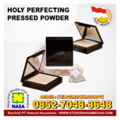 looke holy perfecting pressed powder